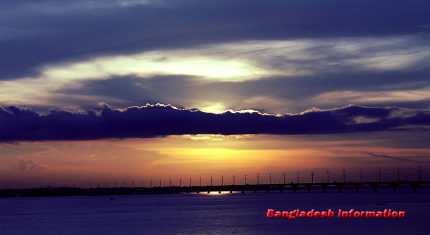 Bangabandhu Bridge