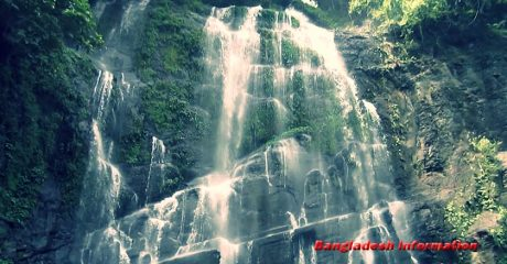 Rijuk Waterfall, Bandarban