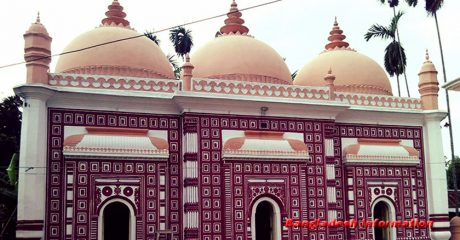 Mirzapur Jamei Mosque
