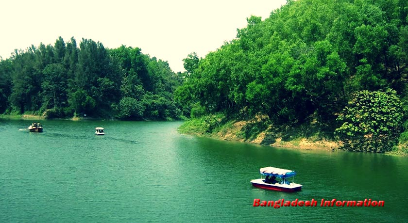 Foy's Lake, Chittagong