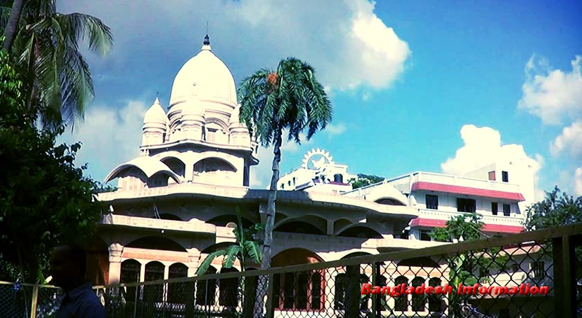 Ramakrishna Math and Ramakrishna Mission
